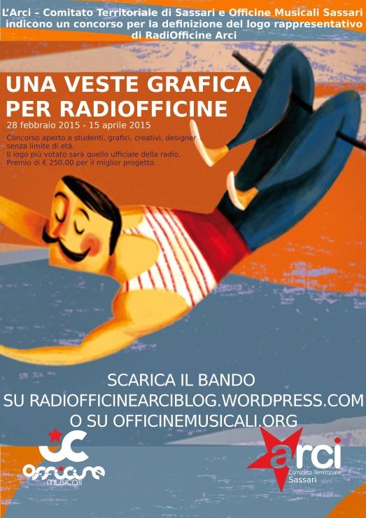 Locandina Bando Grafica1